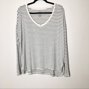 AEO Striped Soft and Sexy Tee
